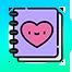 Достижение: За оформление дневника!